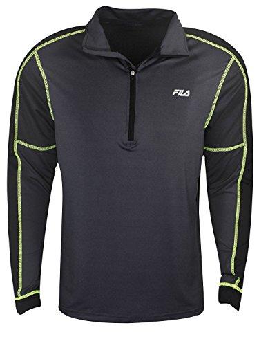 100 Half Zip Pullover - 1