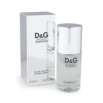 c0cdd221facc7 Dolce   Gabbana Feminine Eau de Toilette Spray 100 ml  Amazon.co.uk  Beauty