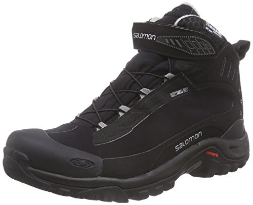 Salomon Men S Deemax 3 Ts Wp Snow Boot Hiking Boots For All