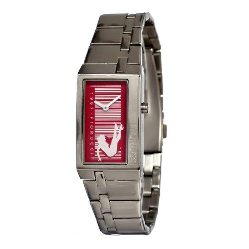 Fiorucci fr016lwra divertido reloj de pulsera para mujer: Fiorucci: Amazon.es: Relojes