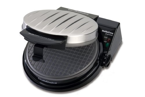 Chef'sChoice 838-SE Chef's Choice WaffleCone Express for sale  Delivered anywhere in USA