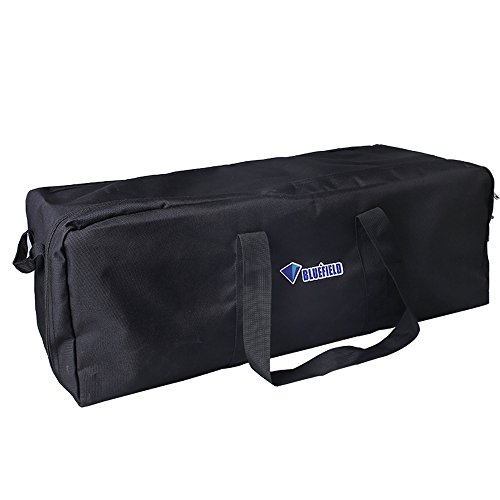 BlueField Packable Duffel Bag Luggage Bag 3 Size for Option