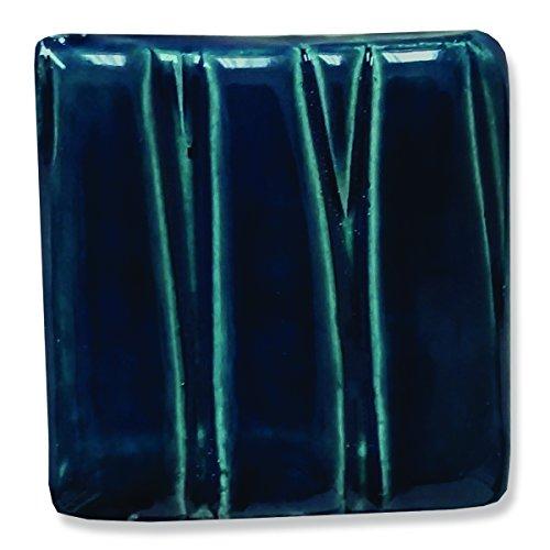 (Speedball 004010 Earthenware Glaze, Sea Blue, 16)