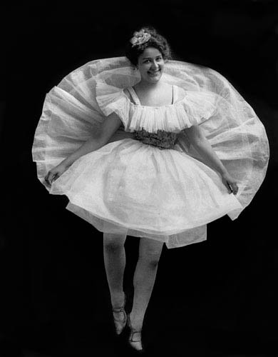 dresses of the 1900s - 4