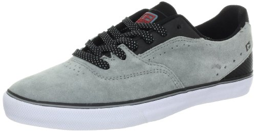 Globe Mens The Sabbath, Mid Gray / Black-7
