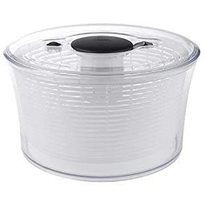 Amazon Com Oxo Good Grips Salad Spinner Kitchen Amp Dining