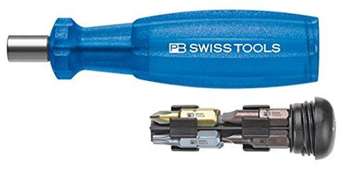 PB Swiss Tools Insider 1 - Universal 1/4