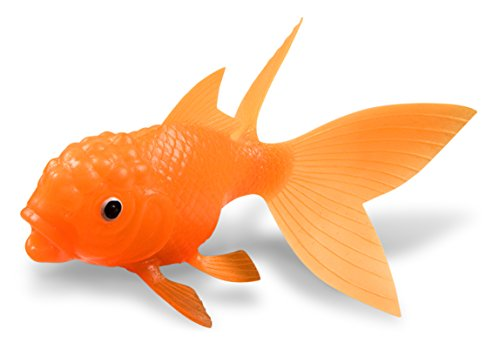 Fred KOI TOY Light-Up Bath Goldfish ()