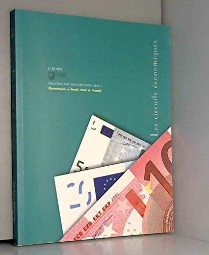Les Circuits Economiques PDF