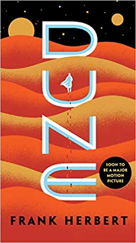 Dune: Herbert, Frank: 0074748335380: Amazon.com: Books