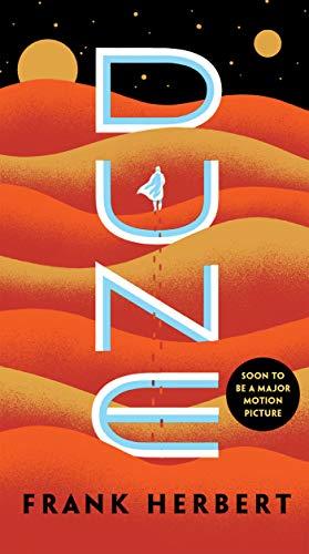 Dune Mass Market Paperback – Unabridged, September 1, 1990