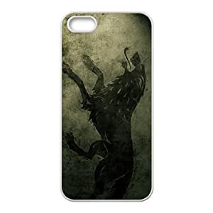 Lucky Game of Thrones Design Personalized Fashion High Quality For HTC One M9 Phone Case Cover