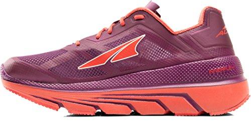 Altra Duo Chaussure Femme Running Violet-orange