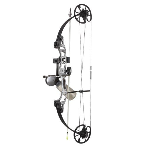 Archery Cajun Reel - Cajun Sucker Punch Bowfishing Bow Kit