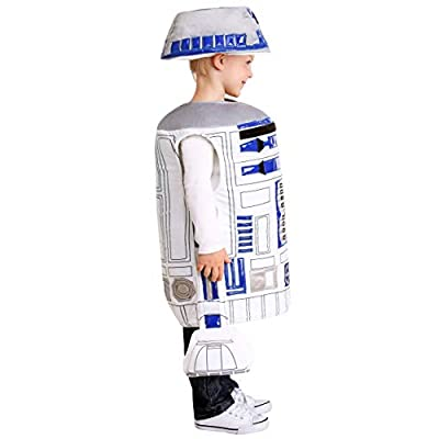 Star Wars R2-D2 Toddler Costume: Clothing