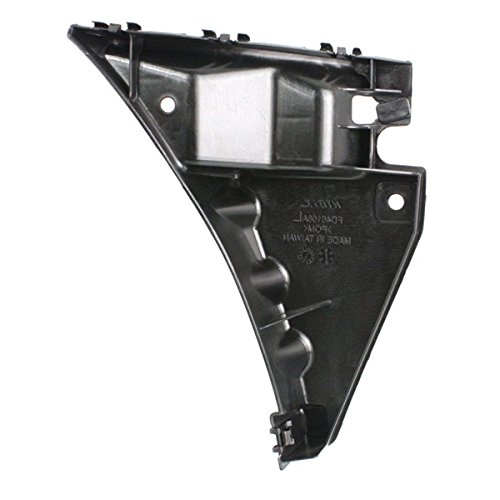 Mustang Front Bumper Support - 10-14 Mustang Front Bumper Cover Retainer Mounting Brace Support Passenger Side
