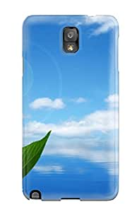New Premium ZippyDoritEduard Natures Skin Case Cover Excellent Fitted For Galaxy Note 3