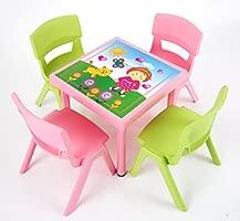 Dajar 84402 Muebles De Jardín Fija Jumbo Silla Para Niños