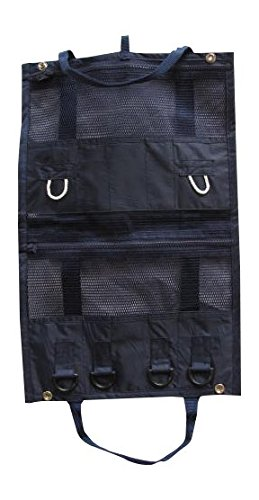 HoboTraveler.com Travel Shower and Toilet Bag for Hotels ...