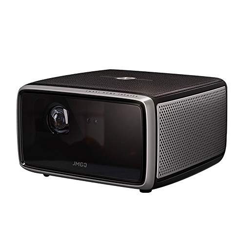 JSX Full HD Projector WiFi&Bluetooth Home Theater Projector with 300