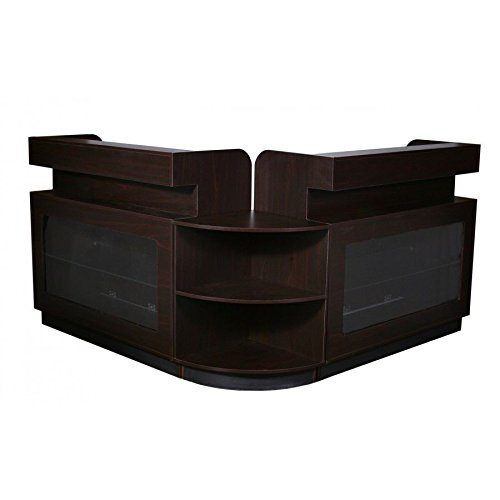 Reception Counter for Salon Desk Beauty Sales POS Store D...