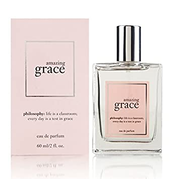 Philosophy Amazing Grace 2 0 oz Eau de Parfum Spray