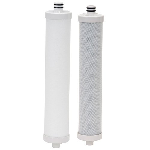 Compatible Water Filter Set for Culligan AC-15 H-53 H-83 by Payne USA