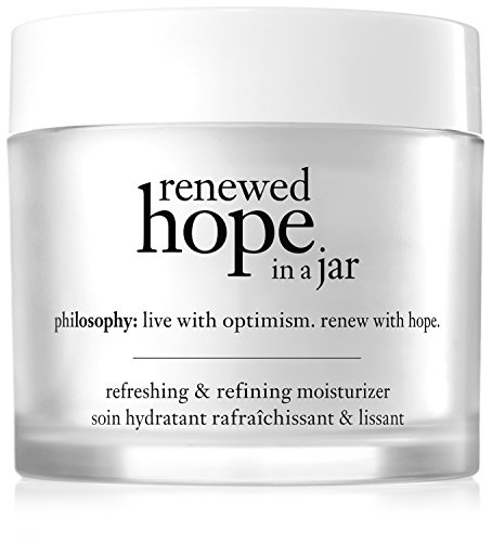 Philosophy Face Cream