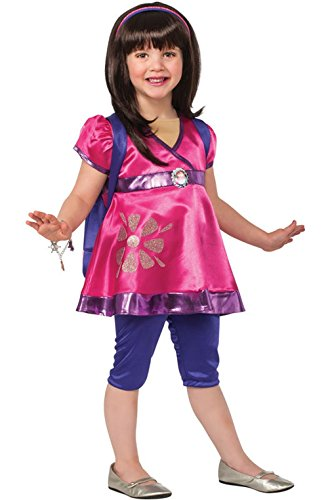 Memem (Child Dora Wig)