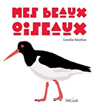 """Résultat de recherche d'images pour """"mes beaux oiseaux de Camille Révillon"""""""