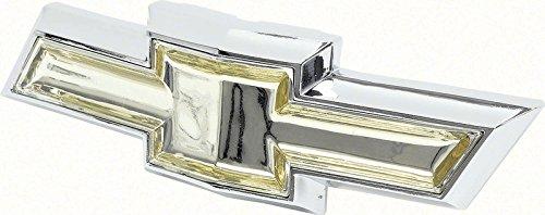 Grille Emblem - Bowtie - 73-74 Nova