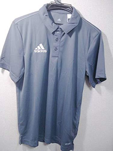 アディダス メンズ Core 15 CL 半袖ポロシャツ S22351 IQH47 size;L