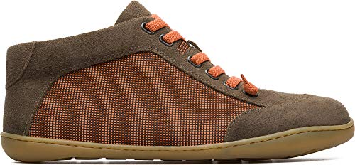 Camper Men For Cami Botin Brown Little qwwgSrBOz