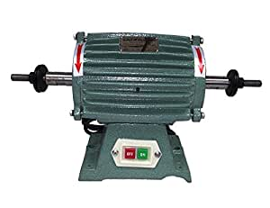 1/3 HP Buffing Machine