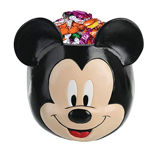 Disney Mickey Mouse 3D Candy Bowl -