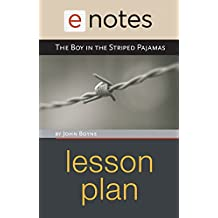 The Boy in the Striped Pajamas Lesson Plan