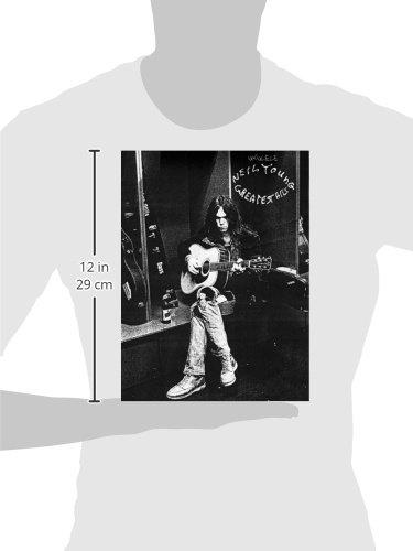 Amazon Neil Young Greatest Hits For Ukulele 9781458491190