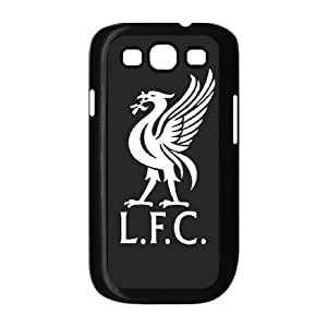 Samsung Galaxy S3 I9300 Phone Case for Liverpool Logo pattern design GLVPLG700029
