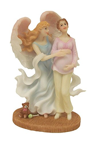 Seraphim Classics - Awaiting A Miracle Angel Figure #78829