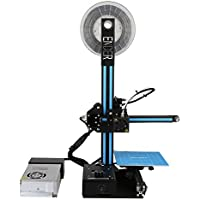 Creality 3D Ender 2 3D Printer DIY Kit with Heated Bed Printing size 5.9x5.9x7.8 inches