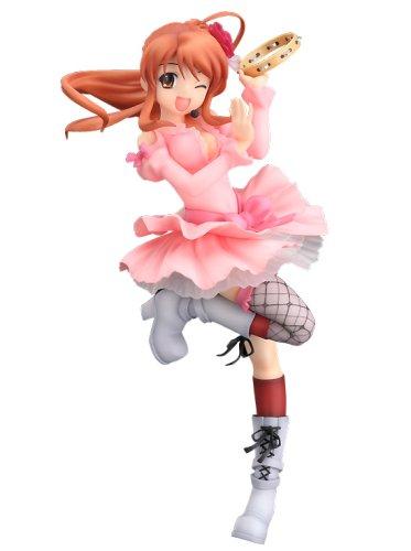 Max Factory The Melancholy of Haruhi Suzumiya: Mikuru Asahina PVC Figure (1:8 Scale) (Extravaganza ()