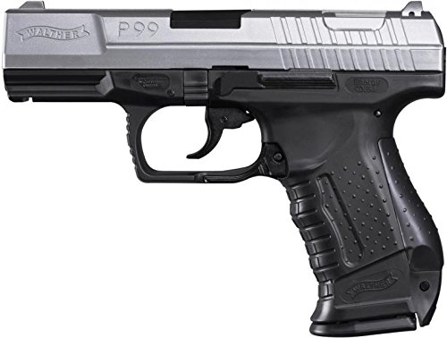 Walther 123 - Pistola de Airsoft