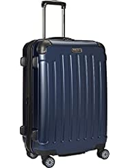 Heritage Logan Square Collection 25 Expandable 8-Wheel Luggage