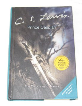 Download Prince Caspian / the Return to Narnia Book 4 (The Chronicles of Narnia) ebook