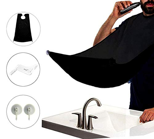 Suction Shaving Trimming Adjustable Waterproof