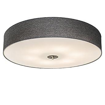 Schön QAZQA Landhaus / Vintage / Rustikal / Modern / Deckenleuchte / Deckenlampe  / Lampe / Leuchte
