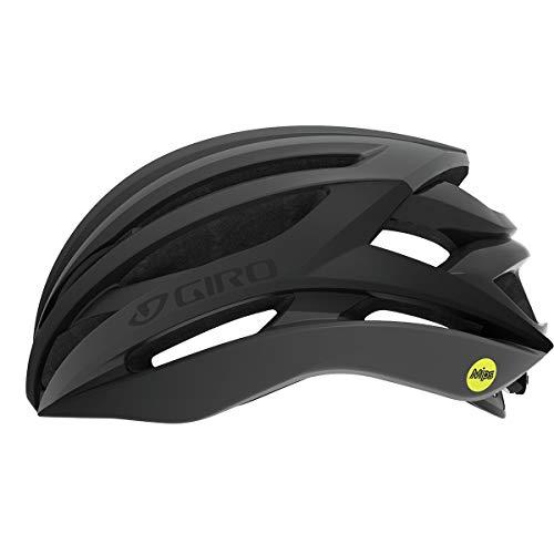 Giro Syntax MIPS Cycling Helmet - Matte Black Medium