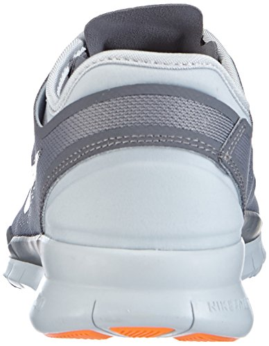 0 Platinium Free metallic Silver Fitness Tr Mixte bright cool 5 Grey Fit Nike pro Gris Adulte 5 EpqwwA