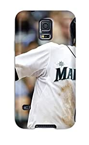 ryan kerrigan's Shop 9331392K623359280 seattle mariners MLB Sports & Colleges best Samsung Galaxy S5 cases