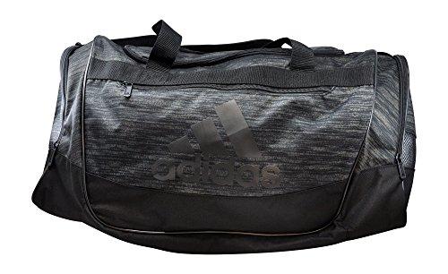 Major adidas Black Defender Bag III React Duffel FInIr4gwq